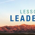 Lessons in Leadership: Civility
