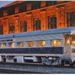 Missoula Alumni Event – Washington Train Reception with LMT Class of 2019