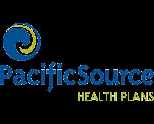PacificSource Health Plans logo square