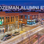 Bozeman Alumni Event: Gracious Space and Civility in Politics