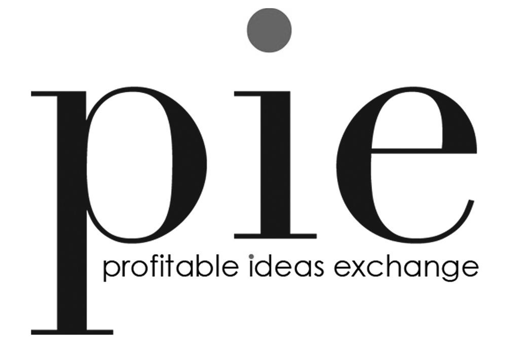PIE Profitable Ideas Exchange