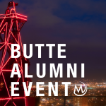 Butte Area Alumni Event – Celebrate Class of 2019!