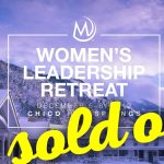 Women's Leadership Retreat 2019