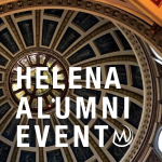 Leadership Montana Reception – Helena Alumni Event with Class of 2020