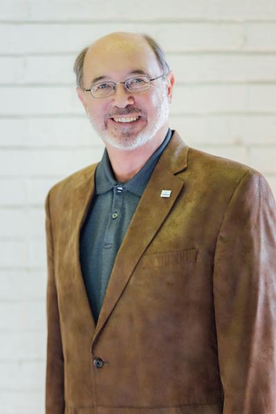 Dr. Gerald Evans